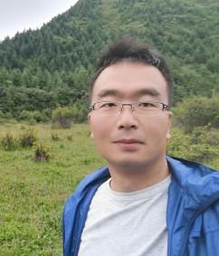Yunfei - Portrait